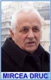 Prof. dr. Mircea Druc, ex Prim-ministru, Chşinău
