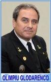 Comandor, Conf. univ. dr. Olimpiu Manuel Glodarenco