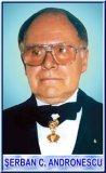 Prof. univ. dr. Şerban C. Andronescu (+)