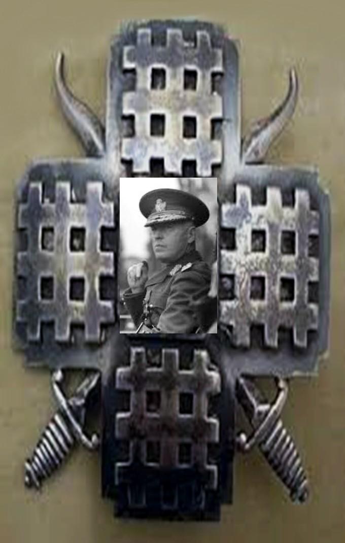 Miscarea Legionara vs. Ion Antonescu