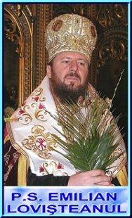 P. S. Emilian Lovisteanul