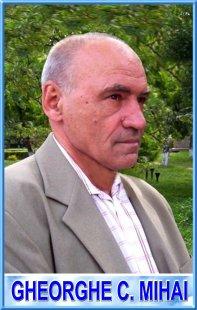 Gheorghe C. Mihai