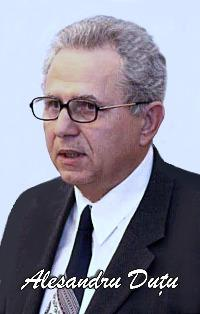 Col. (r) Prof. univ. dr. Alesandru Duţu