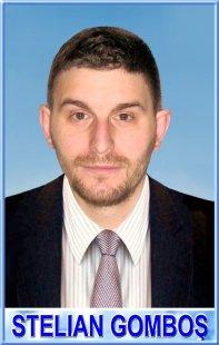 Dr. Stelian Gomboş