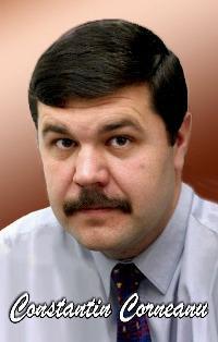 Dr. Constantin Corneanu, istoric