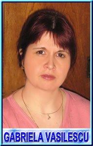 Gabriela Vasilescu