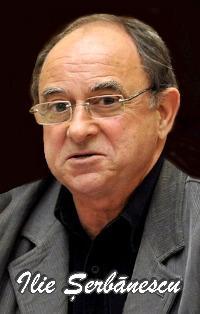 Ec. Dr. Ilie Şerbănescu