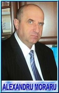 Alexandru Moraru, Chişinău