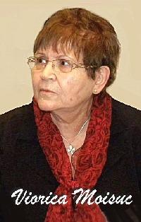 Prof. univ. dr. Viorica Moisuc