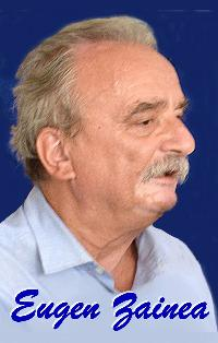 Eugen Zainea, ing.