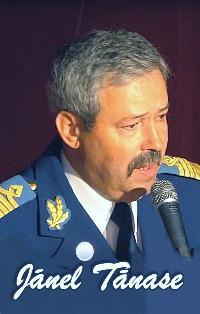 Comandor Av. (r) Jănel Tănase