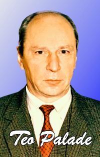 Teodor Palade