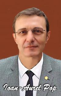 Acad. Ioan-Aurel Pop, Preşedintele Academiei Române