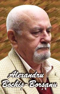 Col. (r) Alexandru Bochiş-Borşanu