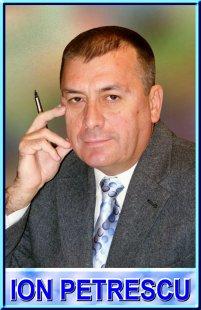Col. (r) Dr. Ion Petrescu