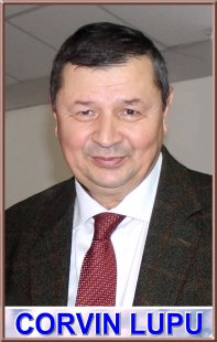 Prof. univ. dr. Corvin Lupu