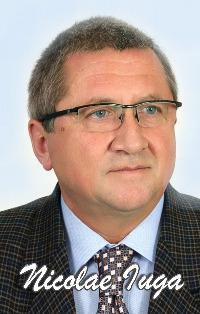 Prof. univ. dr. Nicolae Iuga