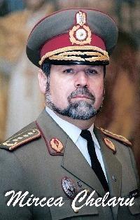 General (r) Prof. dr. Mircea Chelaru