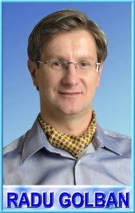 Ec. dr. Radu Golban
