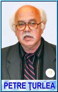 Prof. univ. dr. Petre Turlea, Membru A.O.Ş.R.