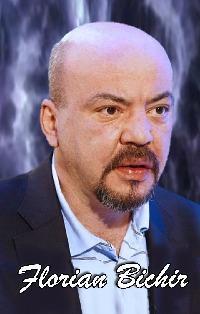 Conf. univ. dr. Florian Bichir