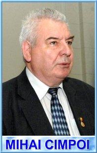 Acad. Mihai Cimpoi, Chişinău