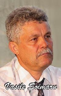 Conf. univ. dr. Vasile Soimaru