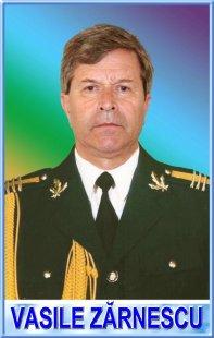 Colonel (rtg) Vasile Zarnescu