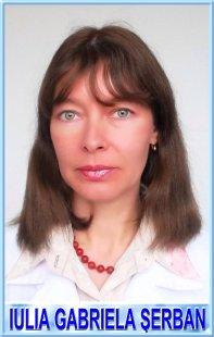 Iulia-Gabriela Serban