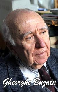 Prof. univ. dr. Gheorghe Buzatu