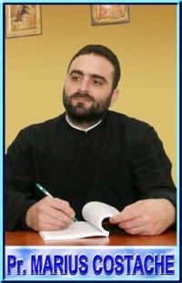 Pr. Marius Costache