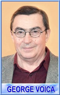 Prof. George Voica