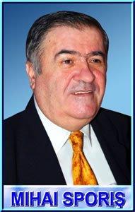 Ing. dr. Mihai Sporis