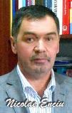 Prof. univ. dr. hab. Nicolae Enciu, Chişinău