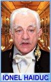 Acad. Ionel Haiduc