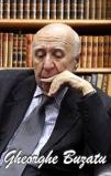 Prof. univ. dr. Gheorghe Buzatu (+)