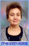 Prof. univ. dr. Ştefania-Georgeta Ungureanu