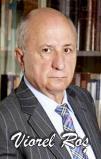 Prof. univ. dr. Viorel Roş