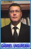 Dr. Gabriel Ungureanu, Cercetător
