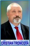 General Br. (r) Prof. univ. dr. Cristian Troncota