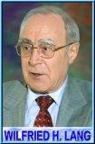 Ec. dr. Wilfried Lang, Germania