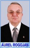 General Br. (r) Aurel I. Rogojan