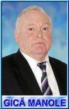 Prof. dr. Gică Manole