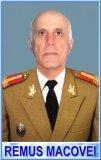 Col. (r) Remus Macovei