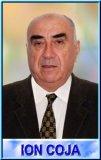 Prof. univ. dr. Ion Coja