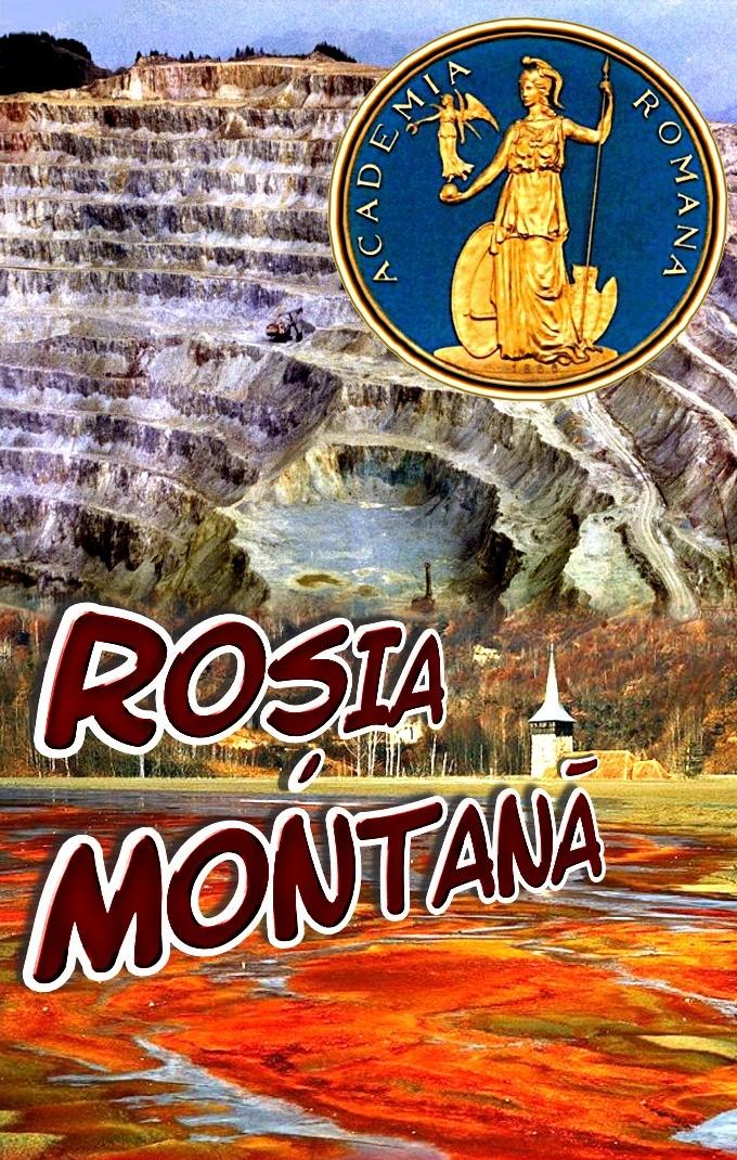 Academia Romana-Rosia Montana 2
