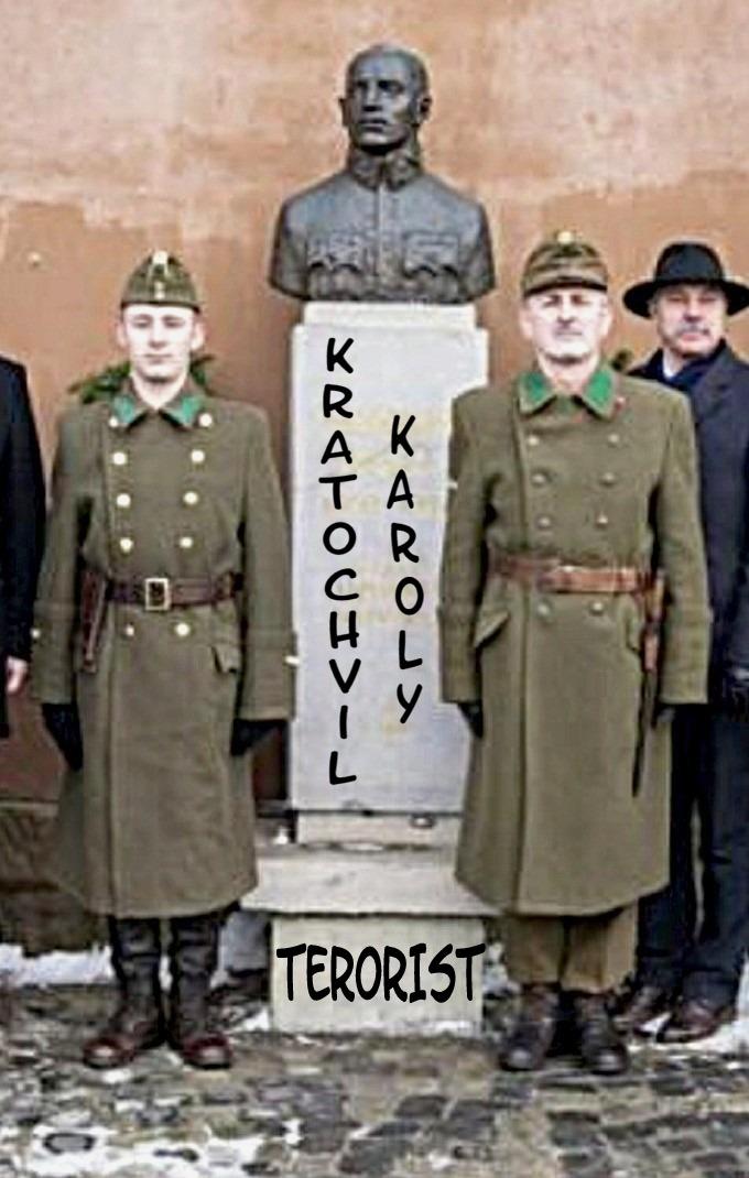 Károly Kratochvil