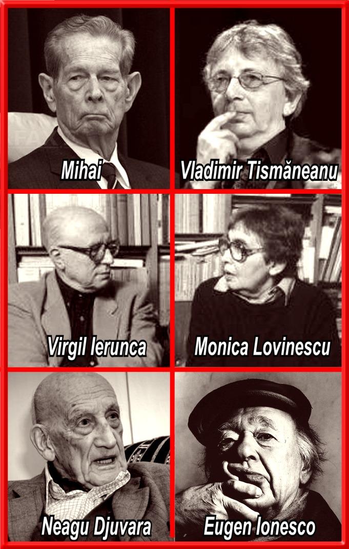 Semnatarii declaraţiei de la Budapesta 1989 - 1, art-emis