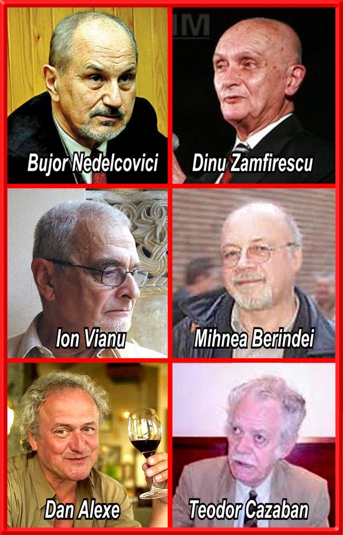 Semnatarii declaraţiei de la Budapesta-1989-2, art-emis