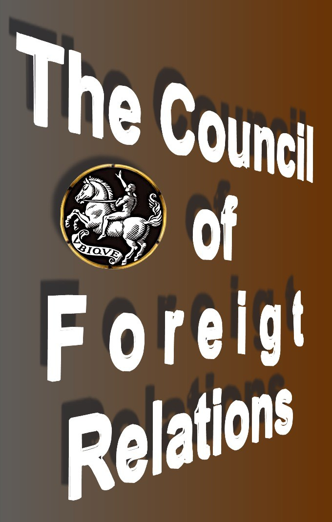 The Council on Forign Relations